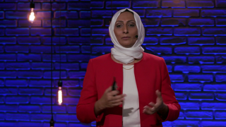 Zubaida Bai: A simple birth kit for mothers in the developing world