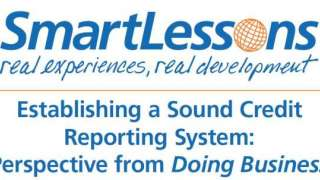 Establishing a Sound Credit Reporting System: Perspective from Doing Business