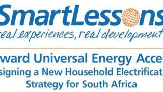 Toward Universal Energy Access: Designing a New Household Electrification Strategy for South Africa