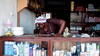 Rethinking collateral: Using moveable assets to boost business in Liberia