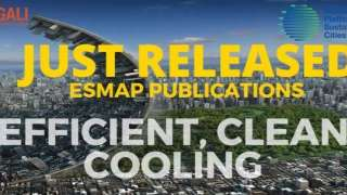Executive Summary - Why Cool Cities? Reducing Excessive Urban Heat