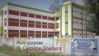 Multi-Purpose Cyclone Shelters