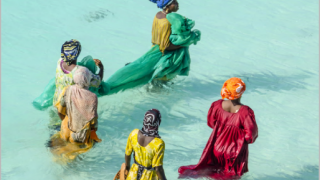 Advancing Gender in the Environment: Gender in Fisheries- A Sea of Opportunities