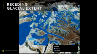 Melting Himalayan Glaciers: People, Environment, Economies