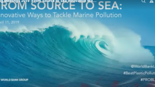 From Source to Sea: Innovative Ways to Tackle Marine Pollution