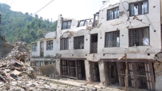 The 2015 Nepal Earthquakes: One Year On
