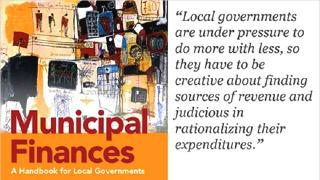 Municipal Finances - A Learning Program for Local Governments (Self-paced)