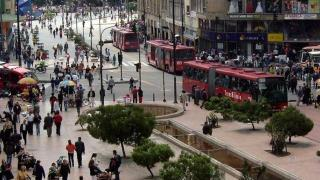 Transit Oriented Development at a Corridor Scale (Self-paced)