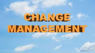 Legal Change Management Workshop and Webinar