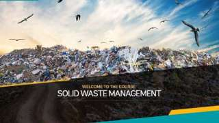 Solid Waste Management (Facilitated)
