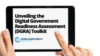 Unveiling the Digital Government Readiness Assessment Toolkit