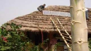 Lessons Learned from Innovative Financing: Ghana Solar Home Systems