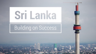 Building on Success: Reducing Poverty in Sri Lanka