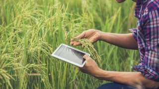 Digital Ag Series: Agriculture in the times of COVID-19: How can Digital Solutions help?
