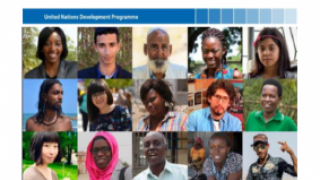 WHAT DOES IT MEAN TO LEAVE NO ONE BEHIND? A UNDP discussion paper and framework for implementation