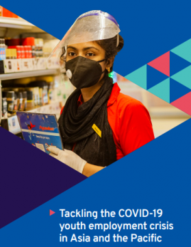 Tackling the COVID-19 youth employment crisis in Asia and the Pacific